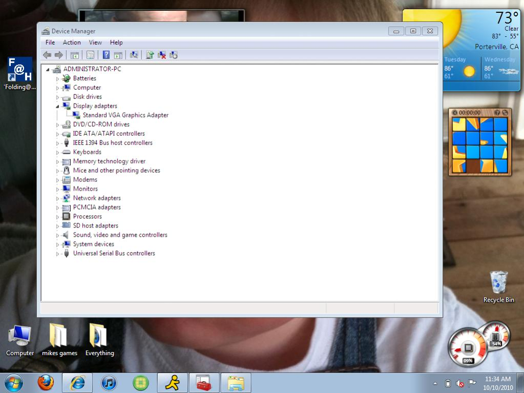 ATI Radeon Xpress 200M with Windows 7 | Windows 7 Forums