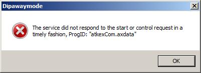DipAwayMode - ProgID atkexCom.axdata did not respond.PNG