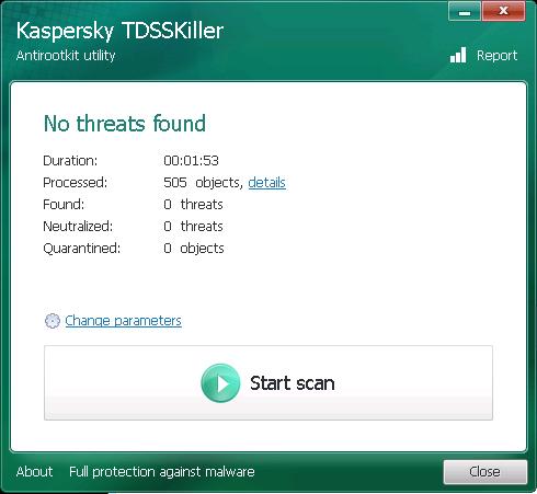 TDSS Killer screenshot.png